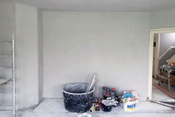 Renovatie Kamers