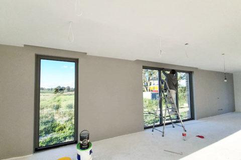 Schilderwerk Plafond en Wanden