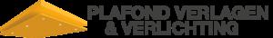 Logo Plafond Verlagen en Verlichting