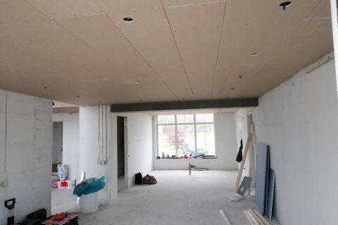 Kostenschatting Gipsplaten Plafond