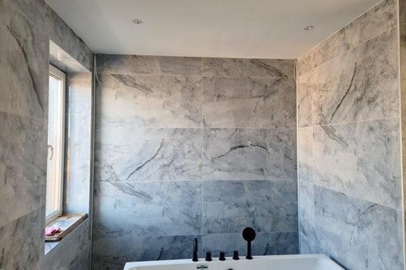 Verlaagd Plafond Badkamer Totaal Afbouw Nieuwbouw